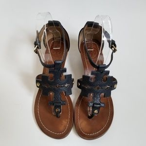 Tory Burch Chandler Wedge Sandals